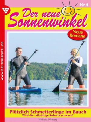 cover image of Der neue Sonnenwinkel 4 – Familienroman