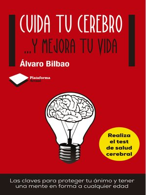 cover image of Cuida tu cerebro