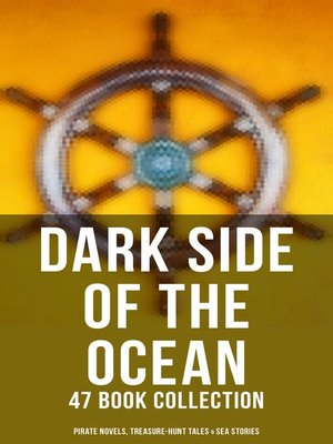 cover image of Dark Side of the Ocean