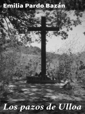 cover image of Los pazos de Ulloa