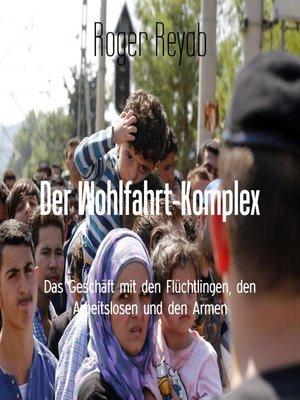 cover image of Der Wohlfahrt-Komplex