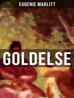 cover image of Goldelse