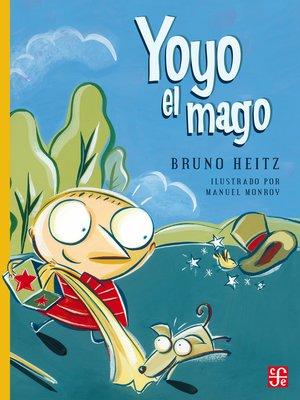 cover image of Yoyo el mago