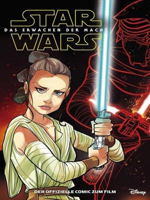 cover image of Star Wars--Das Erwachen der Macht