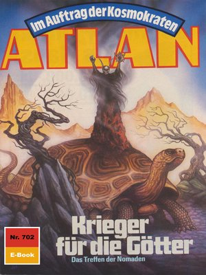 cover image of Atlan 702