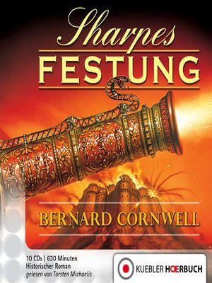 cover image of Sharpes Festung