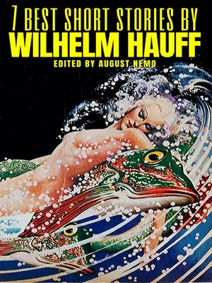 cover image of 7 best short stories by Wilhelm Hauff