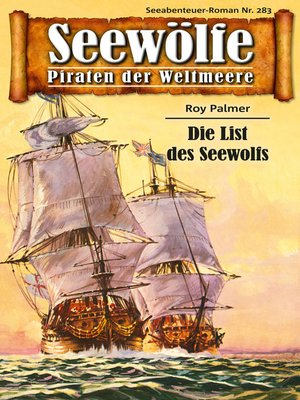 cover image of Seewölfe--Piraten der Weltmeere 283
