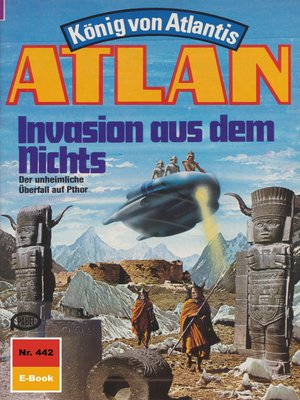 cover image of Atlan 442
