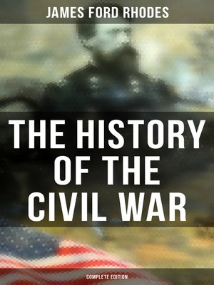 cover image of The History of the Civil War (Complete Edition)