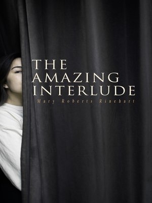 cover image of The Amazing Interlude