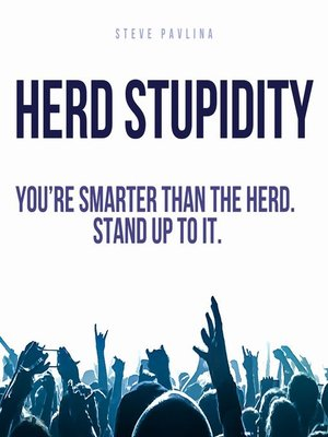 cover image of Herd Stupidity