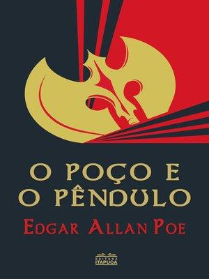 cover image of O Poço e o Pêndulo