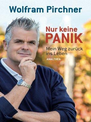 cover image of Nur keine Panik