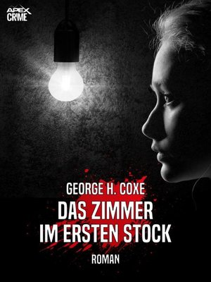 cover image of DAS ZIMMER IM ERSTEN STOCK