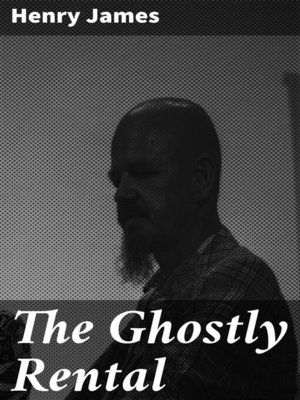 cover image of The Ghostly Rental