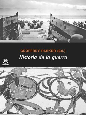 cover image of Historia de la guerra