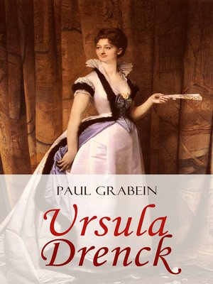 cover image of Ursula Drenck