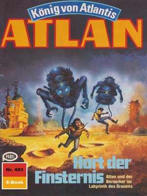 cover image of Atlan 483