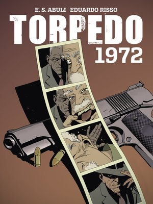 cover image of Torpedo 1972