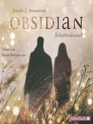 cover image of Schattendunkel