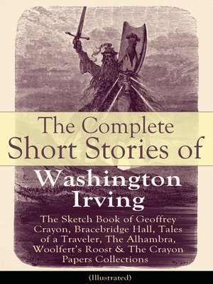 cover image of The Complete Short Stories of Washington Irving