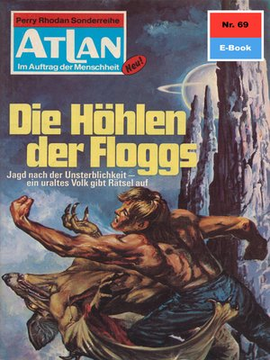 cover image of Atlan 69