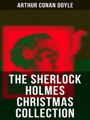 cover image of The Sherlock Holmes Christmas Collection