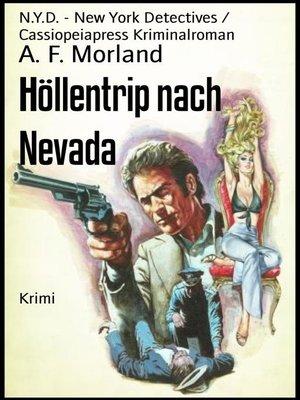 cover image of Höllentrip nach Nevada