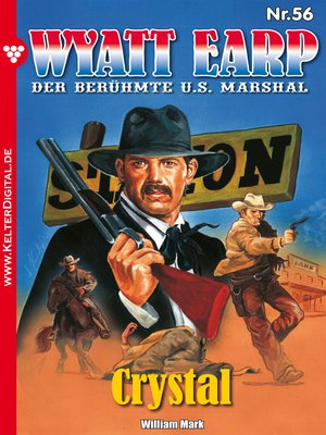 cover image of Wyatt Earp 56 – Western