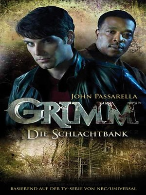 cover image of Grimm 2