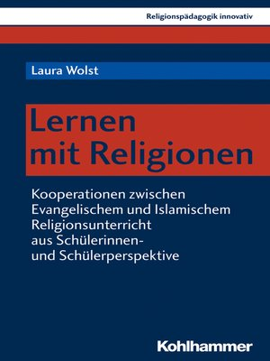 cover image of Lernen mit Religionen
