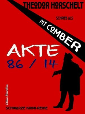 cover image of Akte 86/14