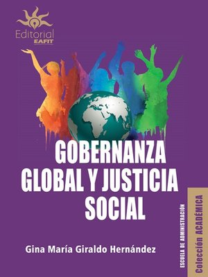 cover image of Gobernanza global y justicia social