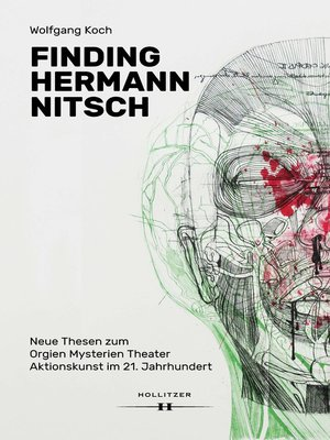 cover image of Finding Hermann Nitsch