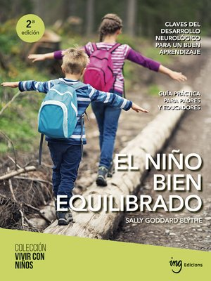 cover image of El niño bien equilibrado