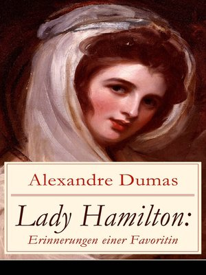 cover image of Lady Hamilton