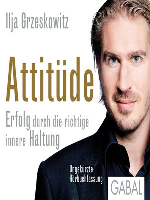 cover image of Attitüde