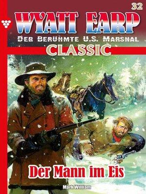 cover image of Wyatt Earp Classic 32 – Western