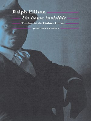 cover image of Un home invisible