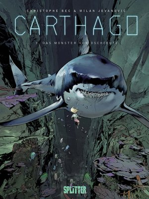 cover image of Carthago. Band 3