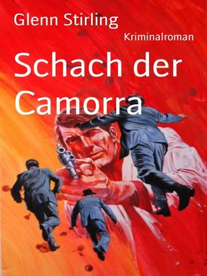 cover image of Schach der Camorra