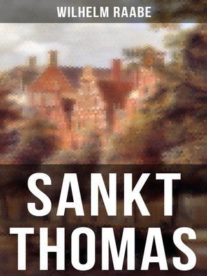 cover image of Sankt Thomas