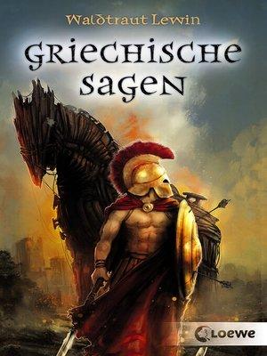 cover image of Griechische Sagen