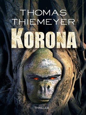 cover image of Korona