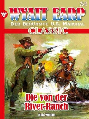 cover image of Wyatt Earp Classic 34 – Western