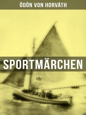 cover image of Sportmärchen
