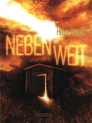 cover image of Nebenweit