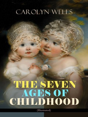 cover image of The Seven Ages of Childhood