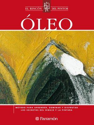 cover image of Óleo